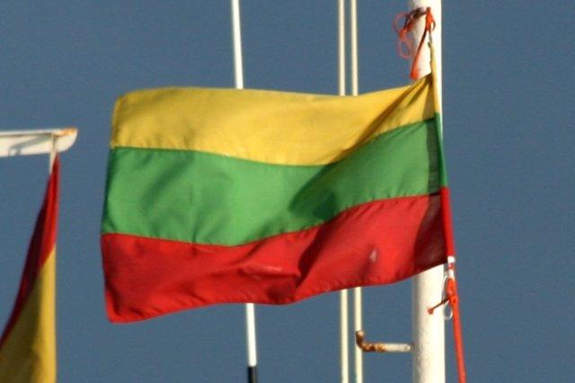 Lituania/Rusia.- Lituania prohíbe la emisión de programas de la televisión rusa