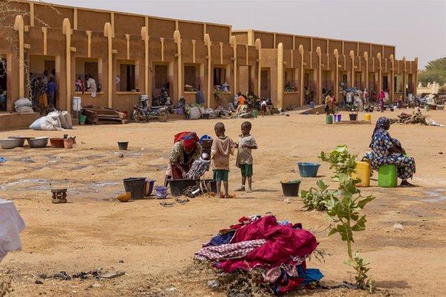 """Malí.- AI alerta de un nuevo """"desastre humanitario"""" si continúan los ataques con"""