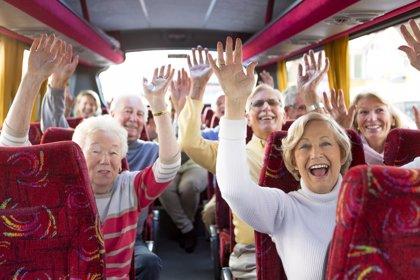 ¿Cuándo se puede considerar que una personas es anciana?