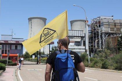 El Gobierno autoriza a Endesa el cierre de las centrales de carbón de Teruel y de Compostilla II