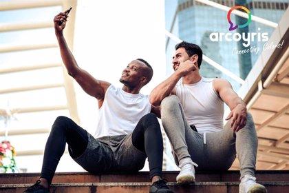 Arcoyris, el primer aliado tecnológico en España de la comunidad LGTBI
