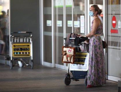 El TUE sentencia que la pérdida de equipaje no implica automáticamente el derecho a la compensación máxima