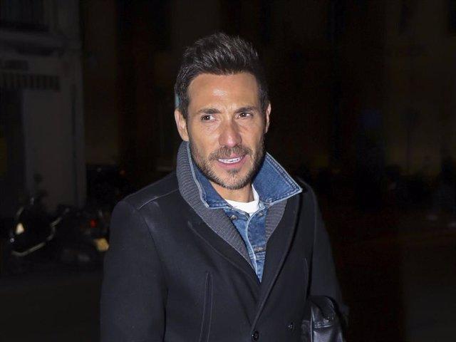 Antonio David Flores, en una imagen de archivo