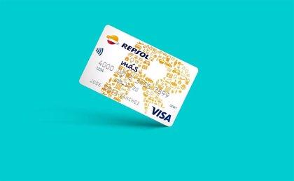 BBVA lanza una cuenta y una tarjeta para ahorrar dinero en combustible de estaciones Repsol