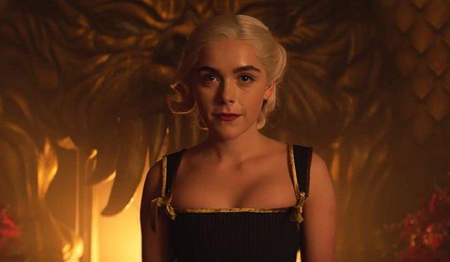 Netflix cancela Las escalofriantes aventuras de Sabrina: su 4ª y última temporada llegará a finales de año