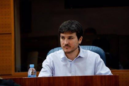 """Más Madrid llama """"chapucero, caro e inútil"""" al Gobierno regional y cree que ya es hora de """"retirar"""" a Ayuso"""