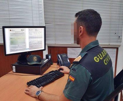 Desarticulada en la provincia de Badajoz una red que falsificaba documentos públicos para financiar compras