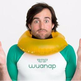 Ignacio Cuesta, creador de Wuanap