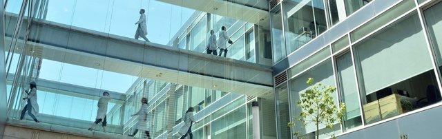 Ciudad Politécnica de la Innovación de la Universitat Politècnica de València
