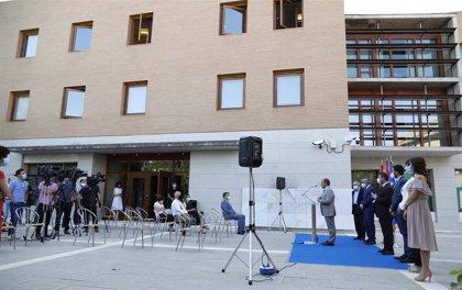 Las Cortes de C-LM, primer parlamento de Europa en implantar 5G para emisiones en directo