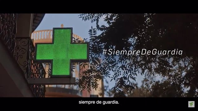 Campaña farmacéuticos