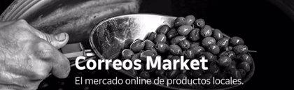 Casi 50 productores andaluces ofrecen su mercancía en la plataforma 'Correos Market'