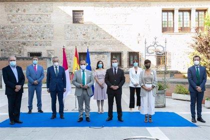 El Consejo de Gobierno del martes aprobará ayudas para favorecer la conciliación familiar y laboral en la pandemia