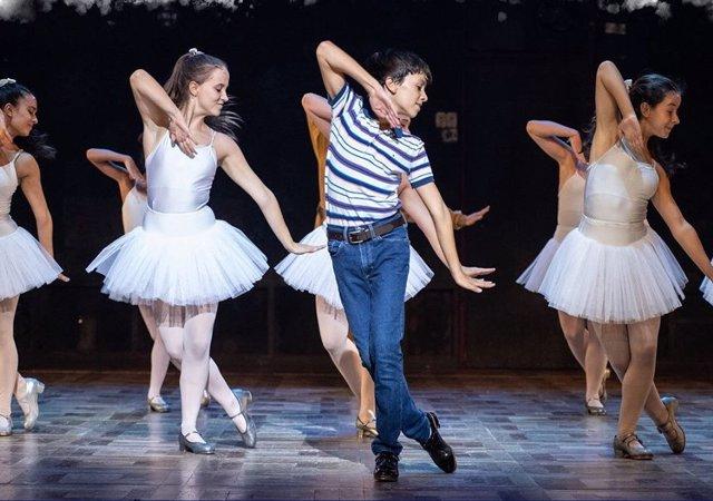 Musical 'Billy Elliot'