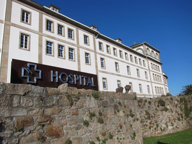 Hospital A Coruña