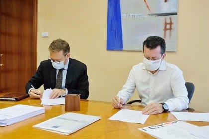 Esteve y Leitat impulsan una bioincubadora y centro de biomedicina en Barcelona