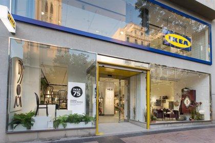 Ikea planea invertir 150 millones en España y crear 750 empleos directos en los próximos tres años