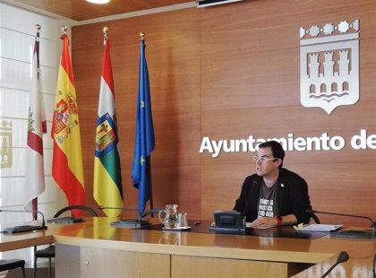 El Ayuntamiento de Logroño elaborará un Plan Estratégico para la modernización de los Servicios Sociales