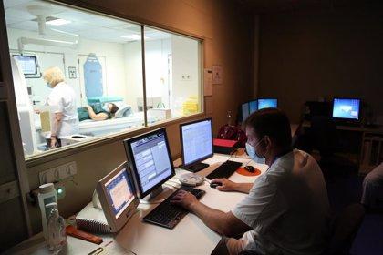 Vall d'Hebron evalúa un software de inteligencia artificial para acelerar el diagnóstico de Covid-19