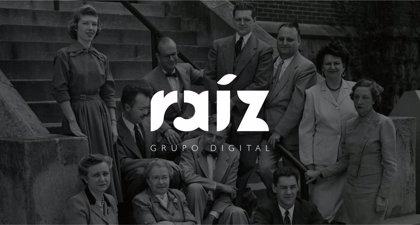 COMUNICADO: Grupo Raíz Digital afronta una nueva etapa