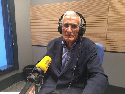 """Rafael Vera critica el silencio del PSOE sobre los GAL y cree que Podemos usa las cloacas para """"tapar sus vergüenzas"""""""