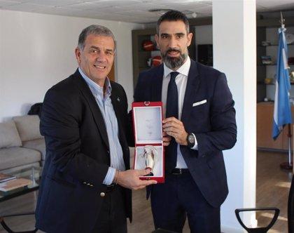 Fernando Sanz, proclamado presidente de la Fundación LaLiga