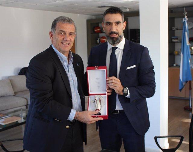 Fútbol.- Fernando Sanz, proclamado presidente de la Fundación LaLiga