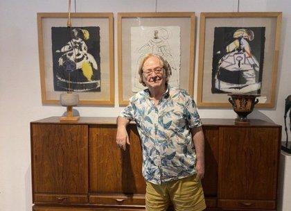 La colección privada del cineasta Ventura Pons a subasta en Setdart.com el 13 de Julio