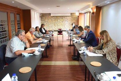 Ciudadanos reclama un plan de reactivación para el sector del transporte tras la pandemia