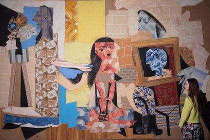 Málaga retoma su promoción en Londres con la reapertura al público de la exposición de Picasso en Royal Academy of Arts