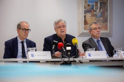 El Col·legi d'Economistes augura una recuperación total a finales de 2022 y principios de 2023