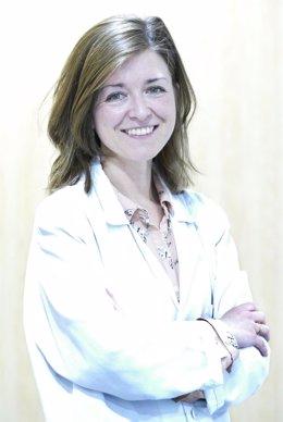 Doctora Rocío García Cobos