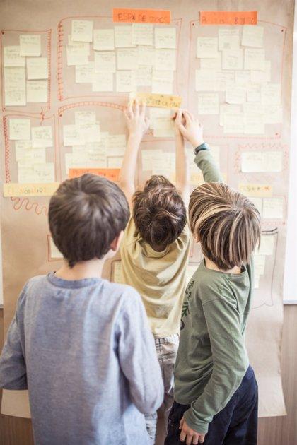 España, uno de los países donde el origen social familiar influye más en la posición de los hijos