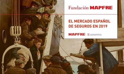 """Mapfre Economics anticipa """"un importante retroceso"""" en el crecimiento del sector asegurador en 2020"""