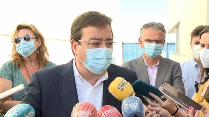 """Vara dice que las ofertas sobre Grupo Gallardo son """"muy parecidas"""" pero destaca el """"compromiso social"""" de Cristian Lay"""