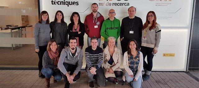 Els resultats han estat duts a terme per investigadors del CIBER-BBN en IIB Sant Pau de Barcelona i l'Universitat Autònoma de Barcelona (UAB)