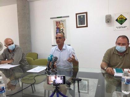 """Suspendida la Feria Internacional Ganadera de Zafra 2020 por """"responsabilidad y prevención"""" frente al coronavirus"""