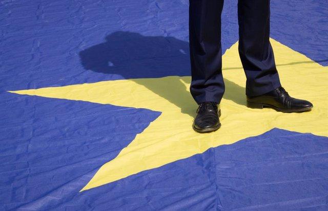 UE.- El 94% de los españoles dice estar familiarizado con el término 'ciudadano