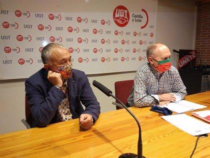 Álvarez (UGT) aboga por retomar negociaciones con el Gobierno y anima a los empresarios a llegar a acuerdos