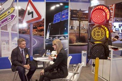 Trafic colabora con el XX Congreso Español de Sistemas Inteligentes de Transporte