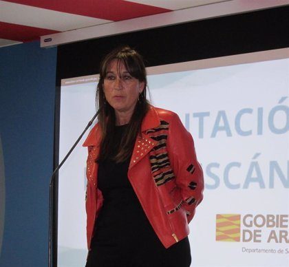 La consejera de Sanidad dice que los brotes de COVID-19 en Aragón están controlados y no bloquean el sistema sanitario