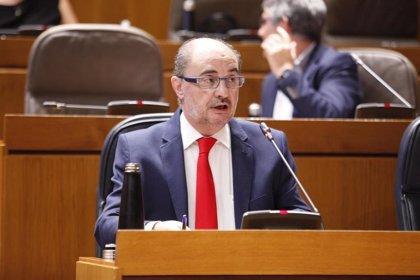 El Gobierno de Aragón prepara una Ley de Simplificación Administrativa para reducir la burocracia