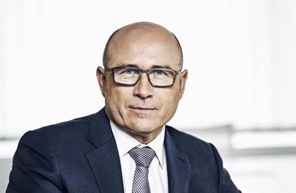 Bernhard Maier deja la presidencia de Skoda y su sucesor se anunciará en agosto