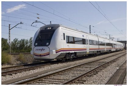 Renfe implanta cuatro servicios diarios por sentido entre Talavera y Madrid desde este viernes