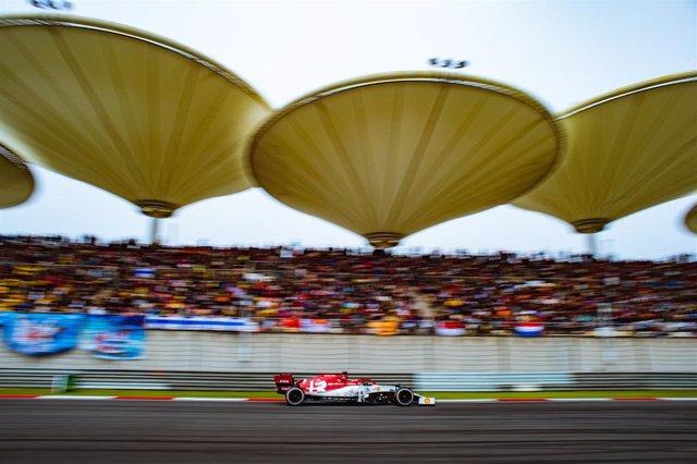 Gran Premio de China de Fórmula 1