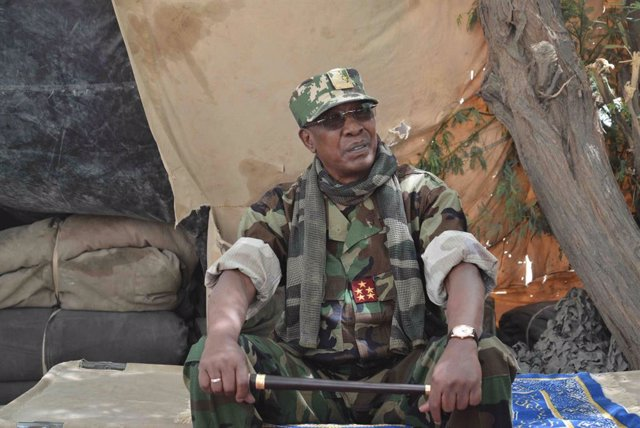 Chad.- Al menos 13 soldados muertos por la explosión de una mina en Chad en la z