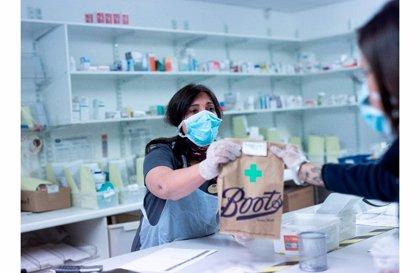 La cadena de farmacias británica Boots recortará más de 4.000 empleos
