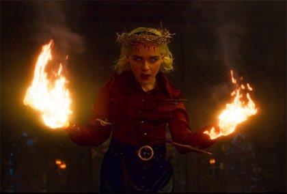 """Los fans de Sabrina, indignados tras la cancelación de Netfix: """"Riverdale es una mierda y aún sigue"""""""