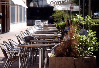 Denunciado y cerrado un bar en Soria por incumplir las medidas COVID, de horario y de tabaco, entre otras