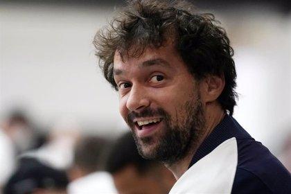 "Llull ironiza con el ""festival"" del Barça con los fichajes"